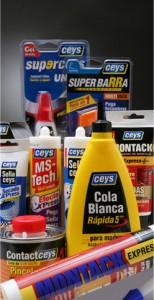productos ceys
