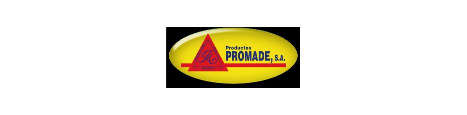 Logo promade