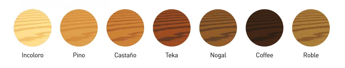 Barniz o protector palets deco brico mon - Tipos de barniz para madera exterior ...