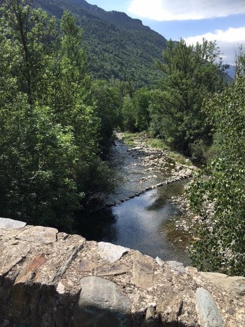 La vall de Cardos 2016