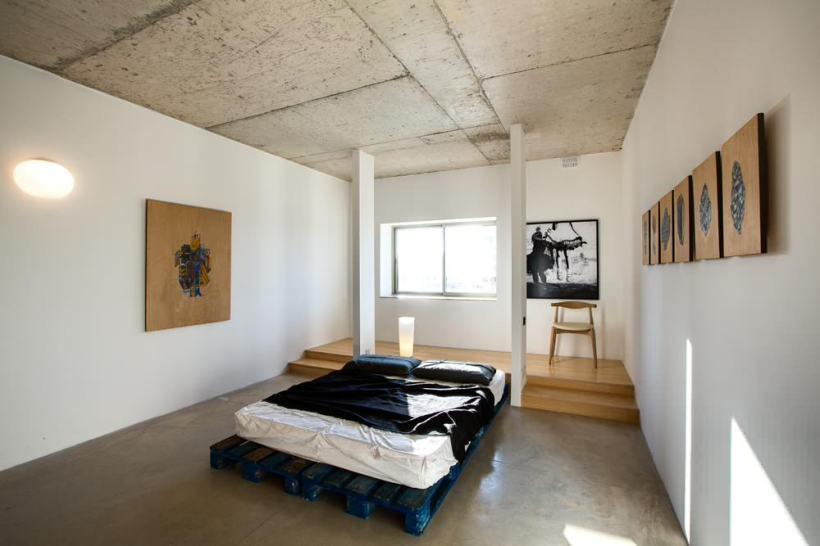 contempor-neo-dormitorio