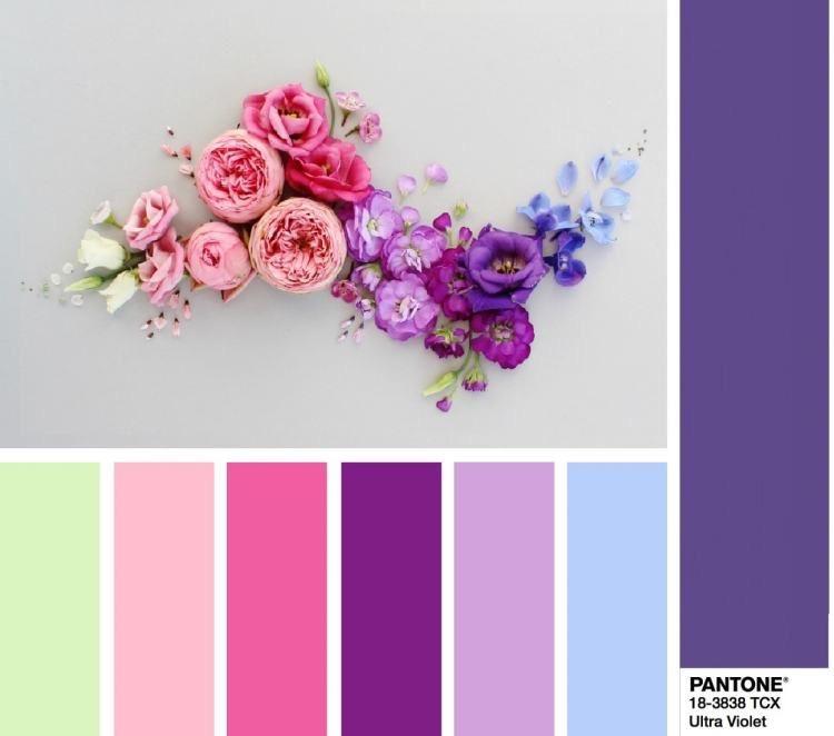 pinterest ultra-violet
